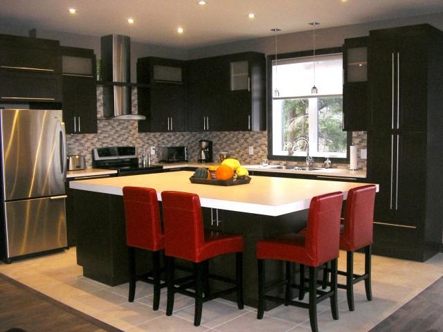 astuce amnagement cuisine by neat method michigan. Black Bedroom Furniture Sets. Home Design Ideas